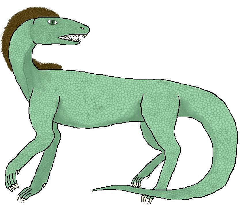 Daer by Lizardhound