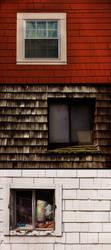 Windows by olgieshmolgie