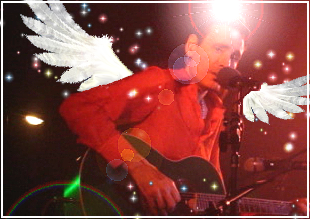 Vai The Angel