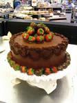 Groom's Cake 5