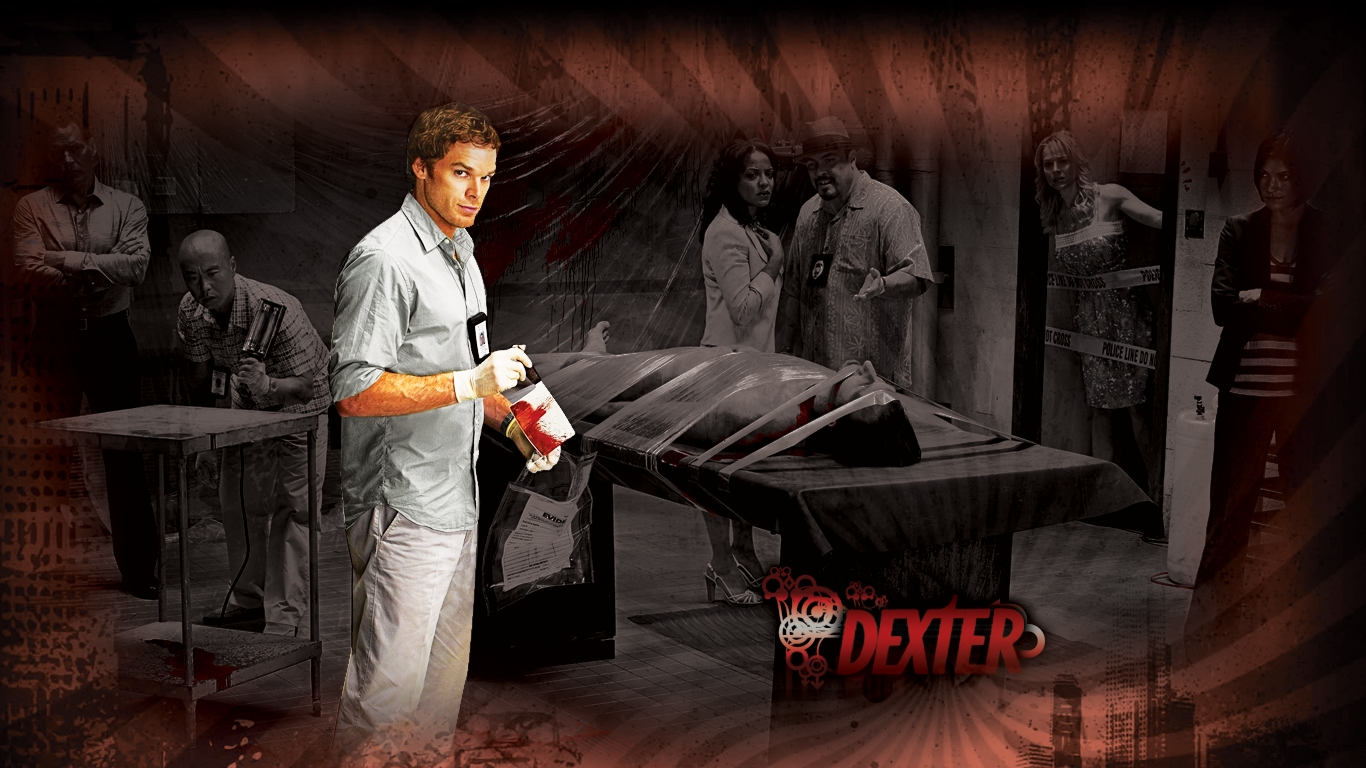 Dexter By WATelse On DeviantArt
