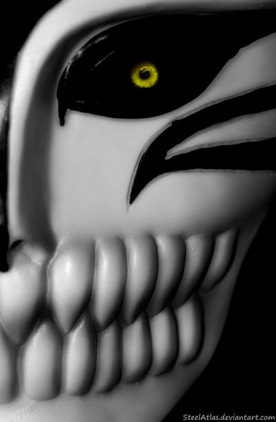 Smile by SteelAtlas
