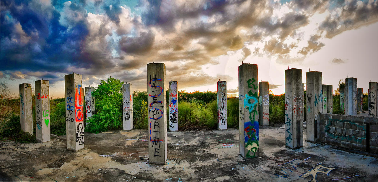 Urban Monoliths