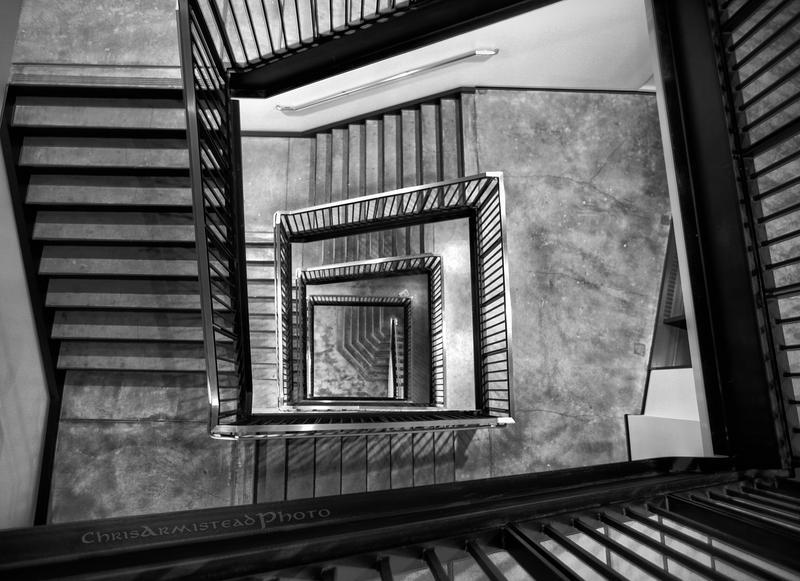 Descent by SteelAtlas