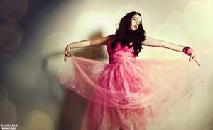 In my dreams by Zackaria-B