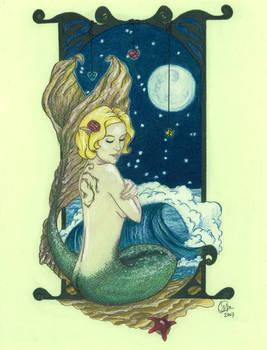 Jenny's Ocean