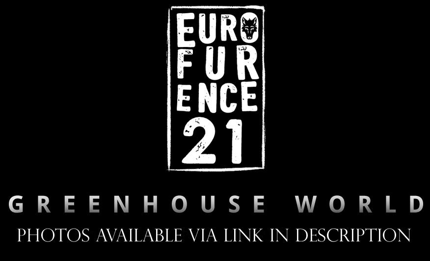 Eurofurence 21 Photos by MorbiusMonster