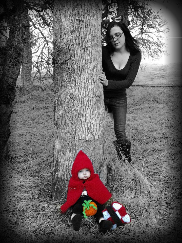 Little Red Rising Hood 5 by Starl33na