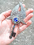 Ultimate Dr Who Key--Available 11-21-14