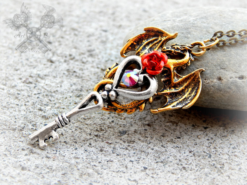 choker pendant necklace of product accessory silver bronze wholesale thrones red jewelry chain dragon game