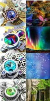 Jewelry Inspiration from the Earth