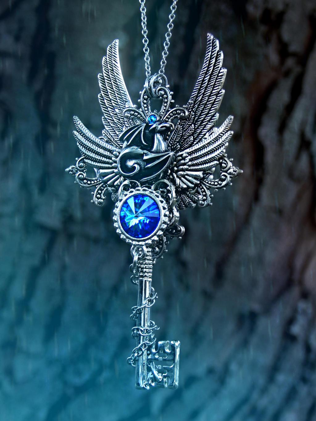 Dragon Dreams Fantasy Key