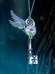 Icy Winds Fantasy Key