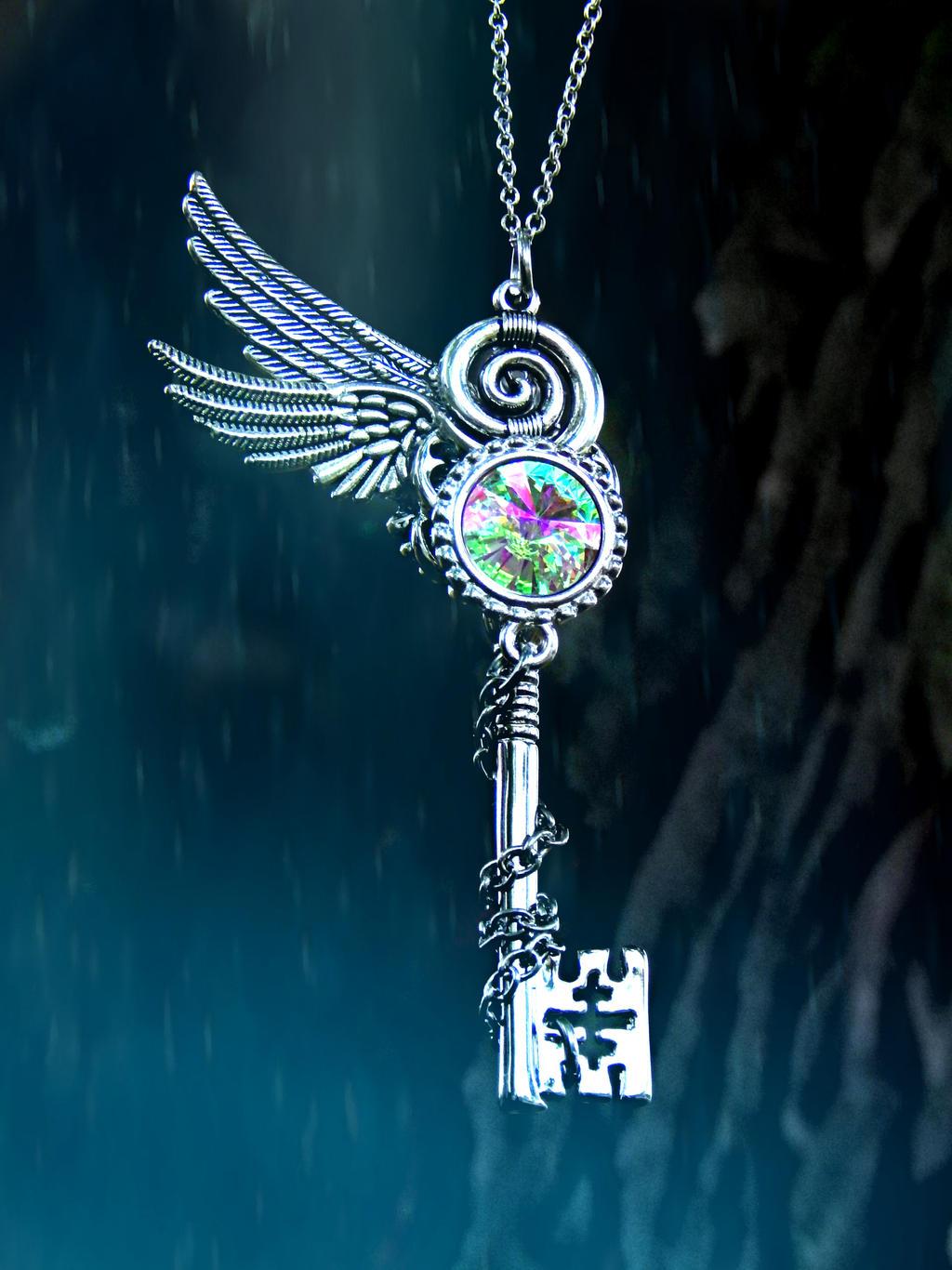 Icy Winds Fantasy Key