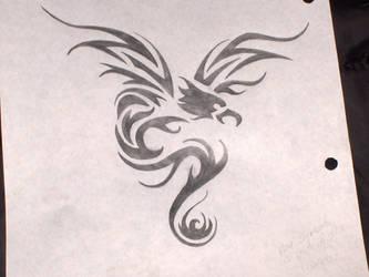 Josh's Tattoo