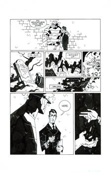The Diver page 6