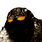 !$Rust Golem Face Idea 01 by darkblurr