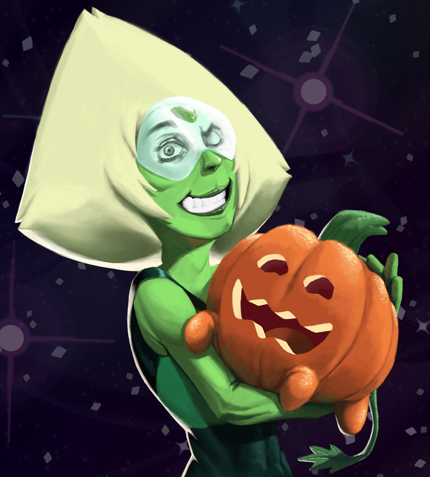 My Favorite Steven Universe character! Sh e is so ADORABLE!