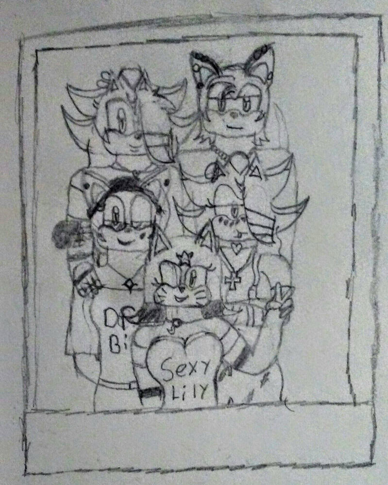 Family picture by 1222346rose