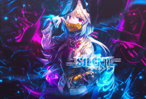 Just keep silent by BCaves