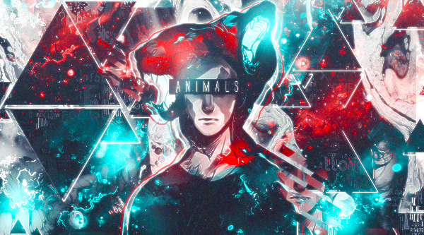 Animals by BCaves