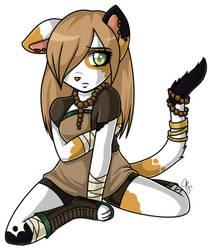 Maia the Woren