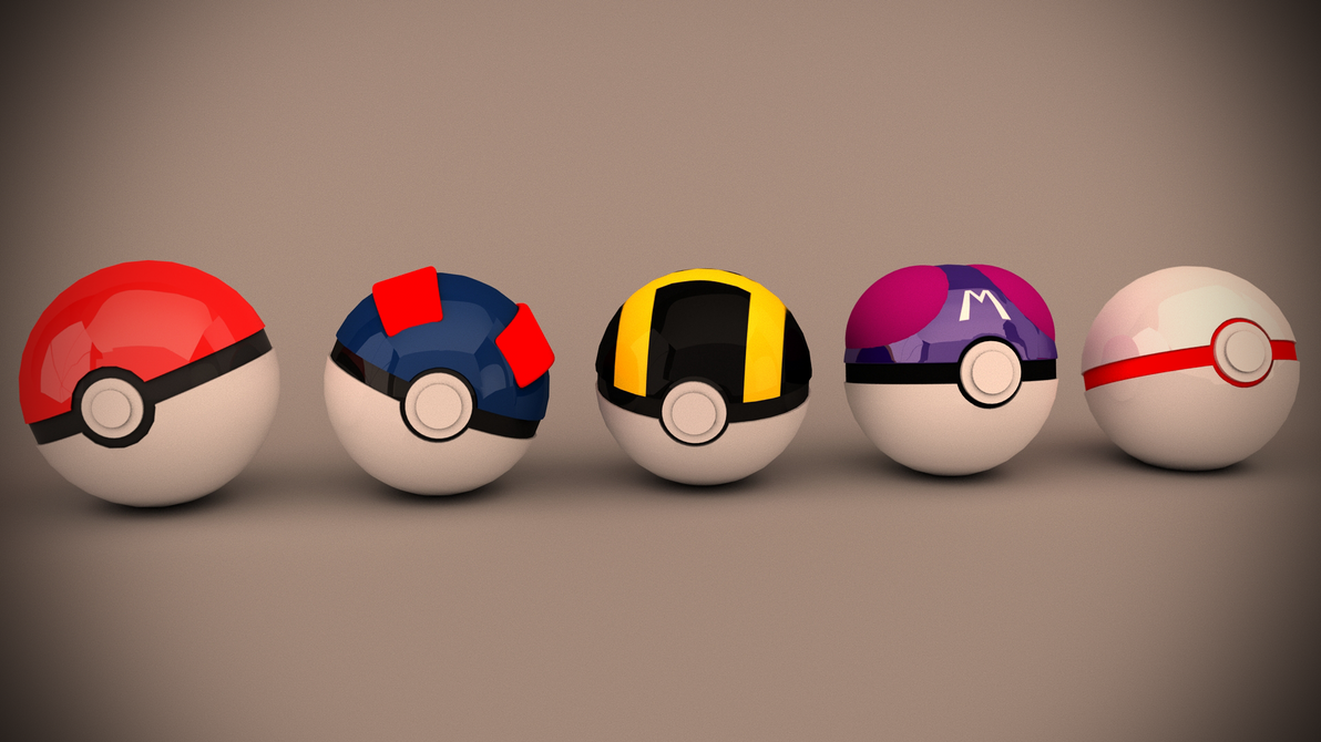 Pokemon pussy filled with pokeballs deluxedate