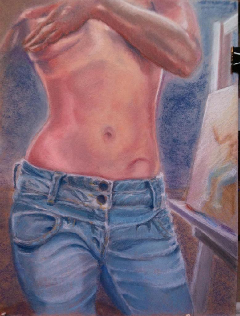 Hot studio by UrsaMinor45