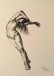 Dear Goya by UrsaMinor45