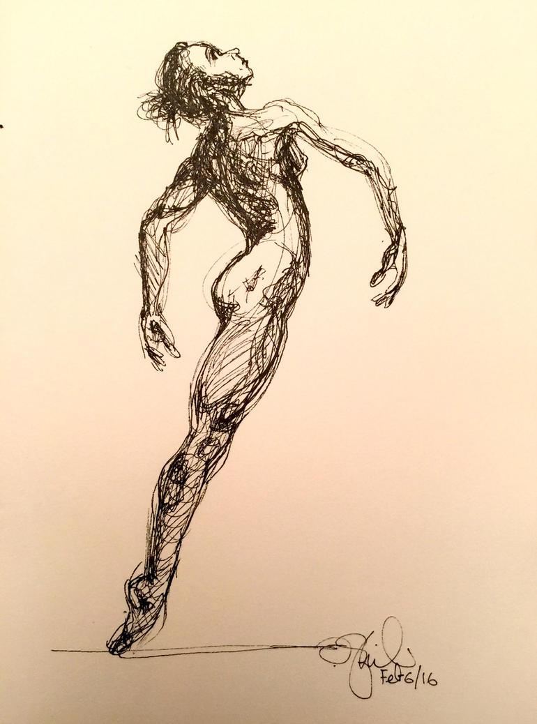Tiny Dancer by UrsaMinor45