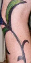 Atti sharpie tattoo 3