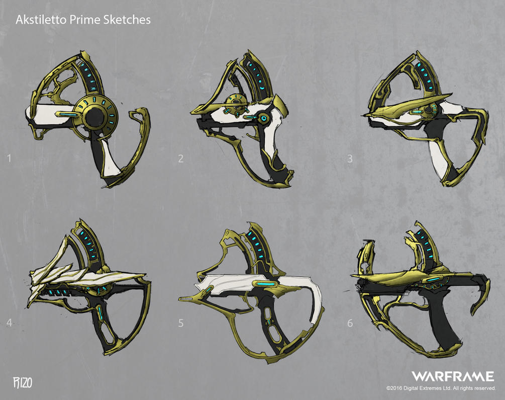 How to buy weapon slots warframe