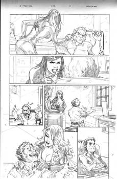 X-Factor 223 page 3