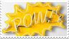 POW Stamp by godmatsu