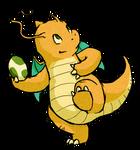 Dragonite WWS