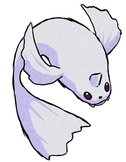 Dewgong WWS by the19thGinny