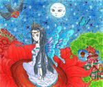 Thumbelina of Loreithia