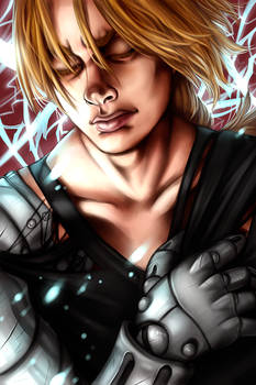 Heart of Fullmetal