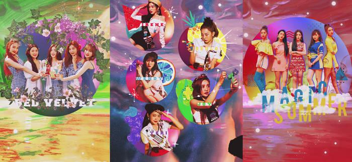 Summer Magic 1st anniversary 011