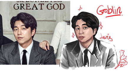 Gong Yoo - Guardian: The Lonely and Great God