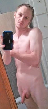 Me nude. The Wet-look. by BrainTubeWhiskey