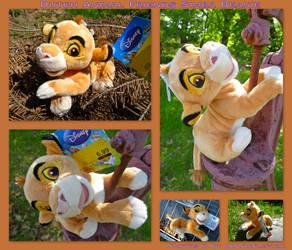 Dutch Animal Friends Simba Beanie