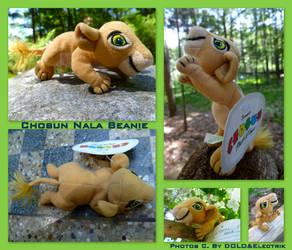 Chosun Nala Beanie