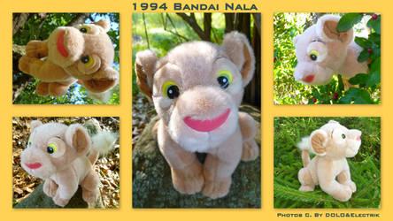 1994 Bandai Nala