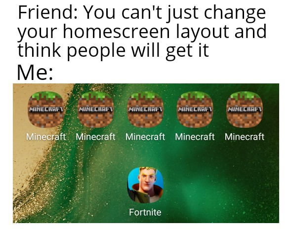 Reddit Memes 30 Minecraft Vs Fortnite By Sonicboomfan14 On Deviantart