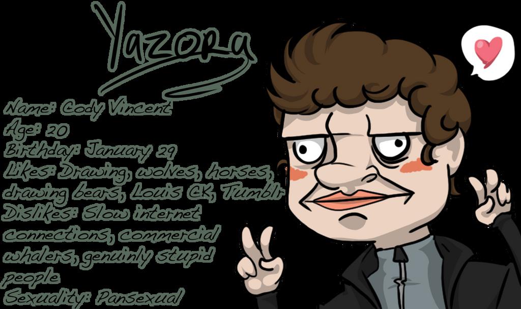 New ID by Yazora