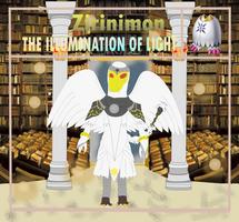 Zirinimon