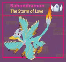 Rahondramon