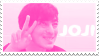 Joji Stamp f2u by CactiComfort