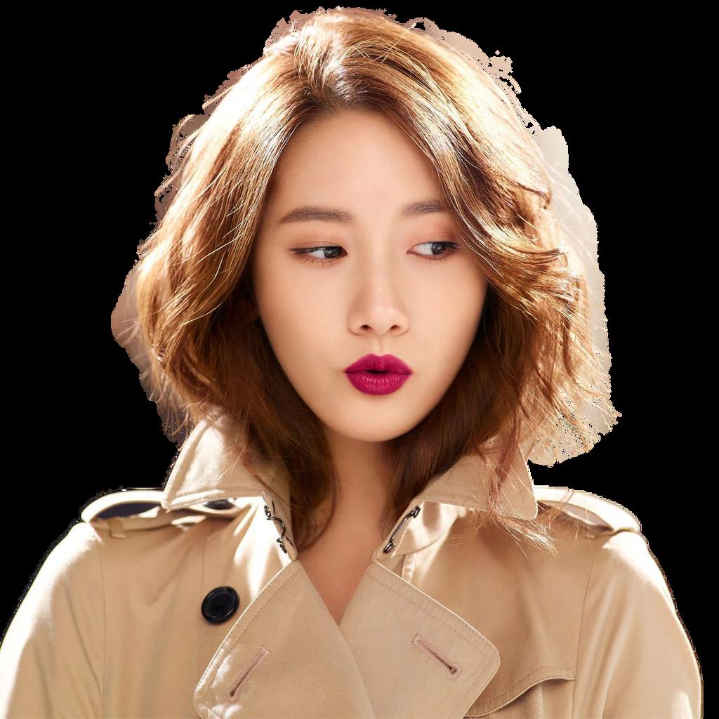 Yoona PNG 3 by LPuKirino